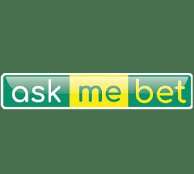Ask me bet logo