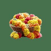 flower-garlands